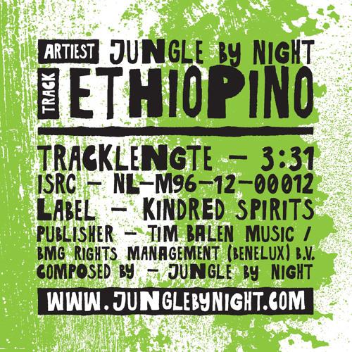 Jungle By Night - Ethiopino