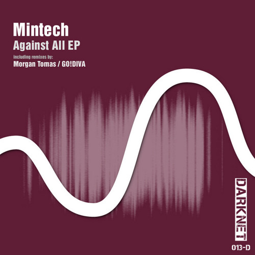 Mintech - Insane (GO!DIVA Remix) , out now on Darknet!!