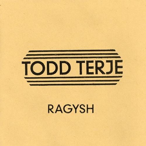 Todd Terje - Snooze 4 Love