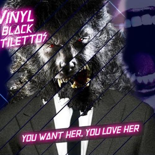 You Kissed Me Girl - Katy Perry Revenge Remix (Vinyl Black Stilettos)