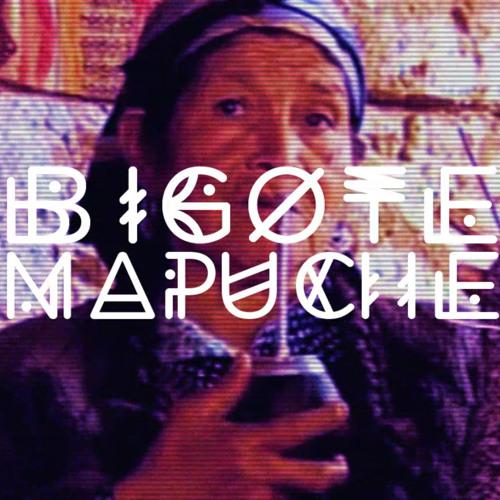Bigote - Mapuche