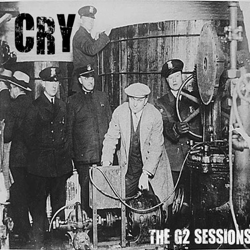 CRY - SIN CITY (free download)