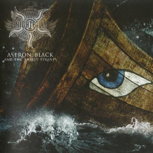 Nightfall - Astronomica (Christian Cambas Remix) [Free Download]