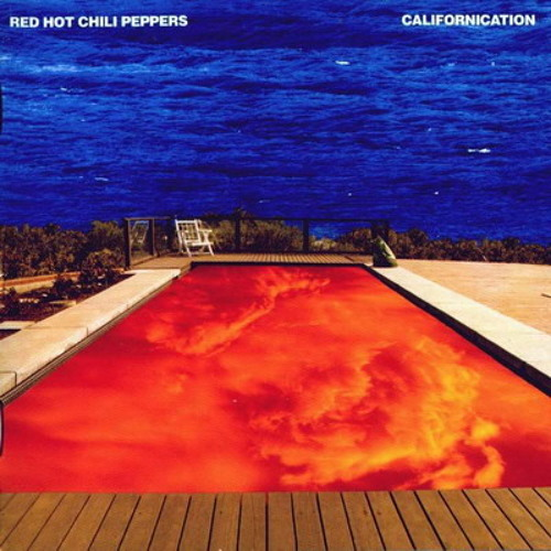 Red Hot Chili Peppers - Californication (César Doldán vocal extended mix)