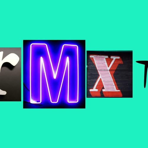 Alex Metric & Charli XCX - End Of The World - VictoRemix
