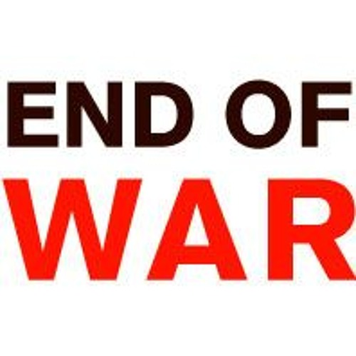 Political Theorist Benjamin Barber on End of War--The Brian Lehrer Show