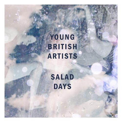 Young British Artists - Salad Days