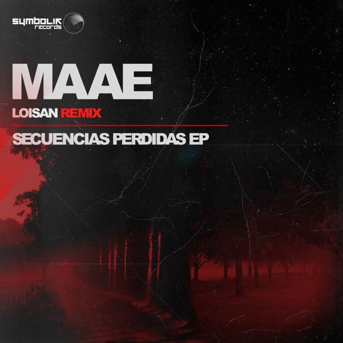 MAAE - Lineal (Original mix)