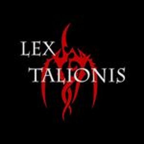 Lex Talionis - My Dear