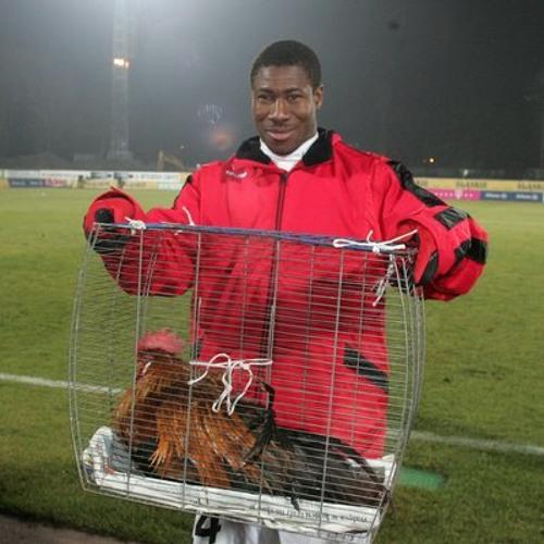 Rainer Weichhold vs Duże Pe - Jerk Chicken Na Raz (Duże Pe Mash-Up)