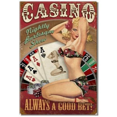 Casino Inferno
