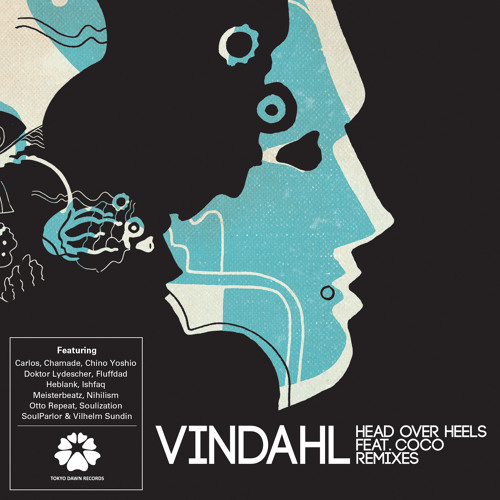 Vindahl - Head Over Heels feat. Coco (Fluffdad Dirty South Dub)