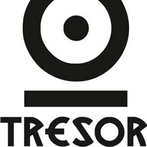 Drumcomplex @ Tresor Berlin 07.03.2012