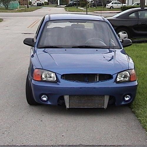 R.i.P. Blue Beast