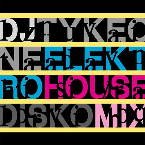 Elektrohouse Diskomix