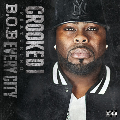 "Crooked  ""Every City"" ft. B.O.B."