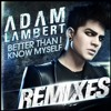 Better Than I Know Myself (Alex Ghenea Remix)