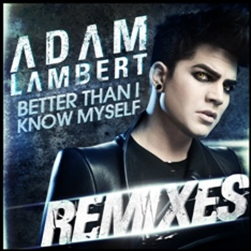 Better Than I Know Myself (Alex Ghenea Remix)