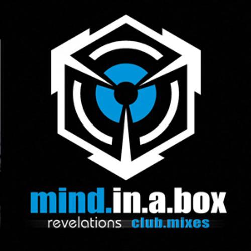 01 - Mind. in.a.Box - Control (Club.Mix)