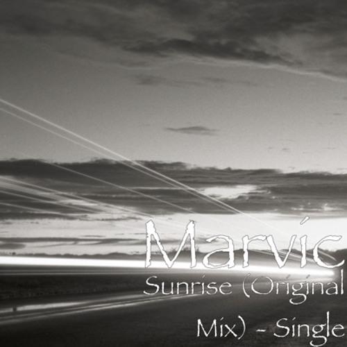 Marvic - Sunrise (Original Mix)