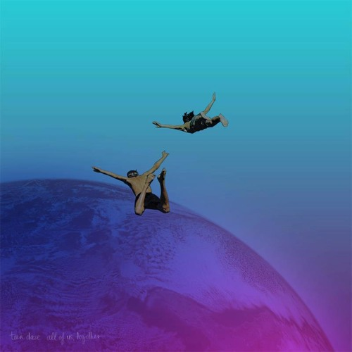 Teen Daze - Brooklyn Sunburn (Brothertiger Remix)
