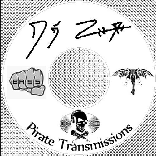 Dj Ziio - Pirate Transmisssions