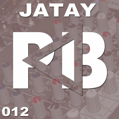 04 - JaTay - Attraction (PB012 PREVIEW)