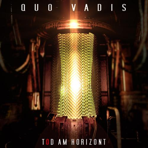 Quo Vadis - Tod am Horizont