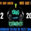 DJ Tego - Mix Hola Beba 2012