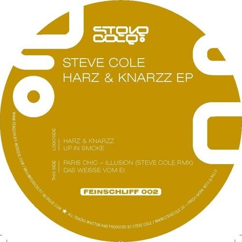 B2 SteveCole - Das Weisse vom Ei - 2007