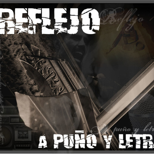 REFLEJO- CULTURA PURA ORIGINAL prod. NURO