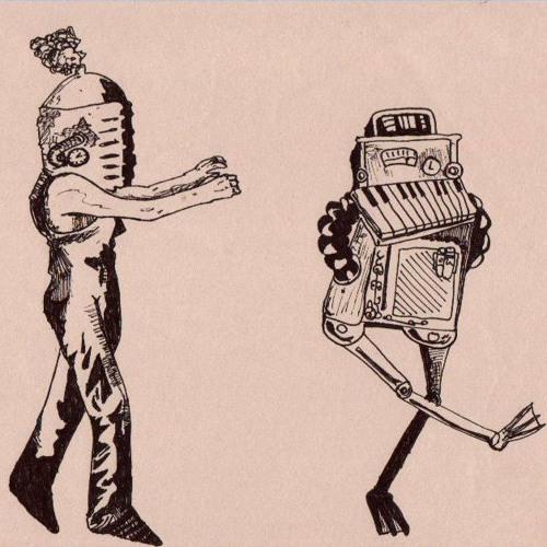 Casper the Friendly Ghost (Daniel Johnston cover)