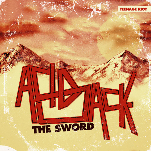 Acid Jack - The Sword  ~ Fat & Ugly Remix [PREVIEW]