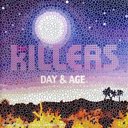 HUMAN / COVER THE KILLERS