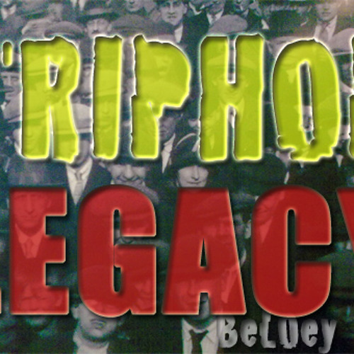 Trip Hop Legacy EP 2011 (FREE DOWNLOAD!)