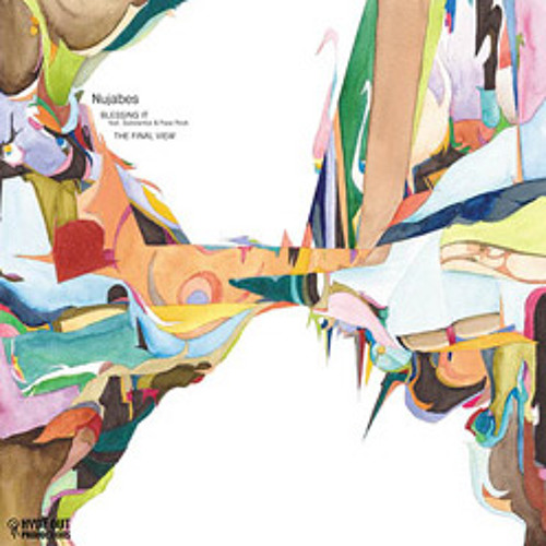 Nujabes - Blessing It (Sr. Grancio's Bootleg 'Night Ride' Mix)