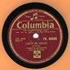 Lady Be Good by PAQUITA AND ZARATE