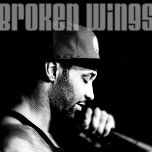 Joe Budden x Alter Bridge - Broken Wings [hunkEmix]