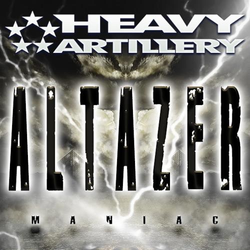 Altazer - Maniac (out now!)