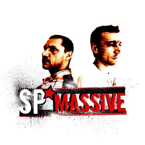 [SPMMIX002] SPMASSIVE - PROMOTIONAL MIX ® 2HRS FUNKY-BREAKS MIX ! 2012