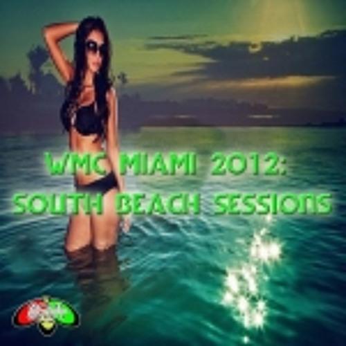SSM0307D-Various Artists - WMC Miami 2012: South Beach Sessions-Fab-V, Jack Bow - Horny x)