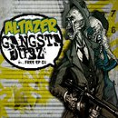 Altazer -  Skyscrapers [Out Now on Gangsta Dubz EP]