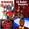 Humko tumse pyaar hai +lets the music play+Bebot -mix - Dj Rohit - 9890358074