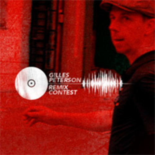 Gilles Peterson La Revolucion De Cuerpo(Let's Go TBGRemix) 120.000BPM