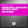 Weekend Heroes & Sebastian Krieg - All Over The World (Darwin & Backwall Remix)
