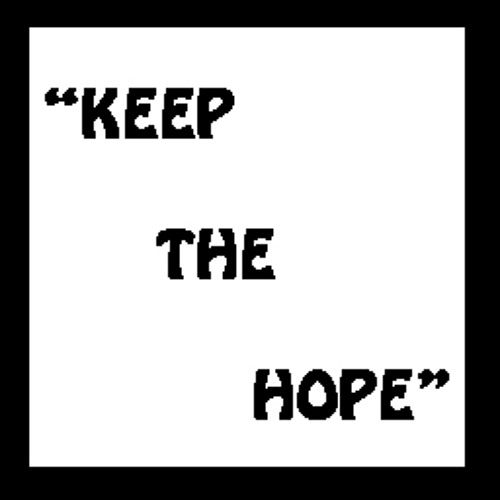 "B-Zy Brain - ""Keep The Hope"" (instrumental)"