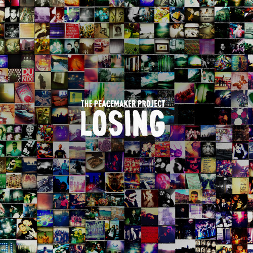 The Peacemaker Project with Michael Stipe - Losing (2011 A Year in Pictures Edit)