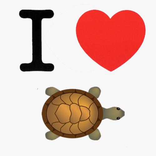 Turtle - iHeart (Resonance Audio FREE)