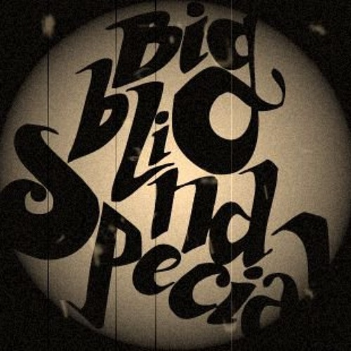 Big Blind Special - Save Our Song