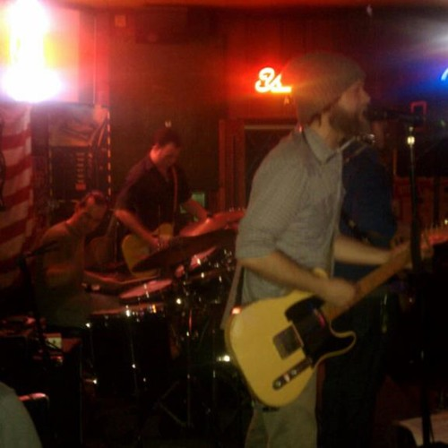 jack fords - 54-46 Is My Number (Greenville, Chagrin Falls OH 3/9/12)